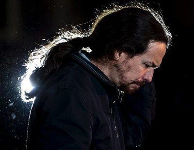 ¿Debe dimitir Pablo Iglesias? La necesaria refundación de Podemos