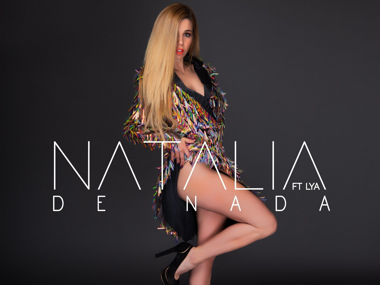 "Natalia Rodríguez: ""Como cantante, me he sentido juzgada por mi imagen sexy"""