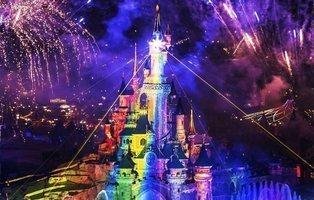 Mickey sale del armario en el Magical Pride: Así fue el Orgullo LGTBI de Disneyland París