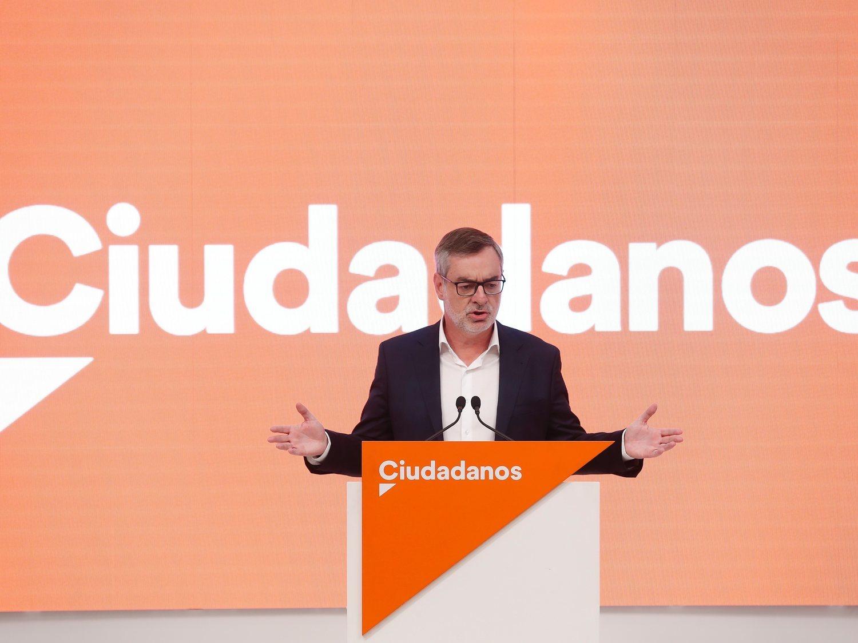 """Ciudadanos descarta por """"unanimidad"""" pactar gobiernos con VOX, Podemos o nacionalistas"""