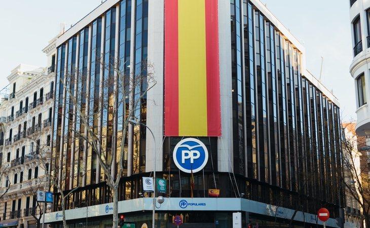 El Partido Popular se encuentra en plena fase de reestructuración interna tras la debacle del 28A