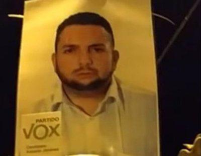 Antonio Jiménez: de candidato de VOX a independentista catalán en cuestión de meses
