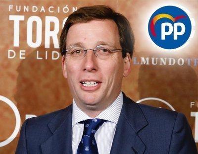 La actriz porno relacionada con Almeida, candidato de PP a la Alcaldía de Madrid, responde