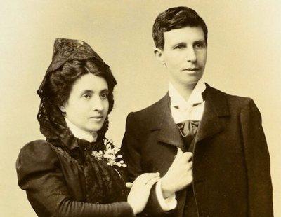 Elisa y Marcela: el primer matrimonio homosexual de España se hizo en una Iglesia en 1901