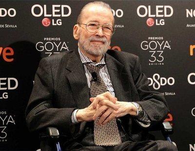 Muere Chicho Ibáñez Serrador a los 83 años