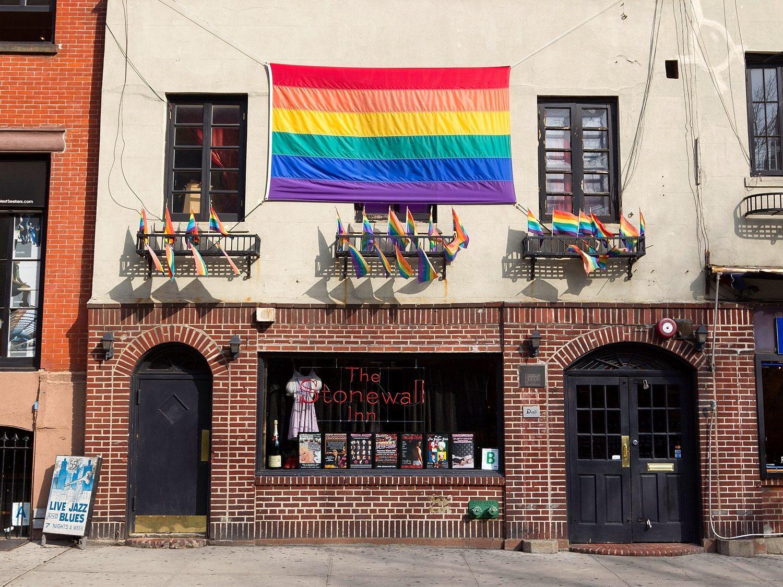 La Policía de Nueva York pide perdón al colectivo LGTBI por los disturbios de Stonewall