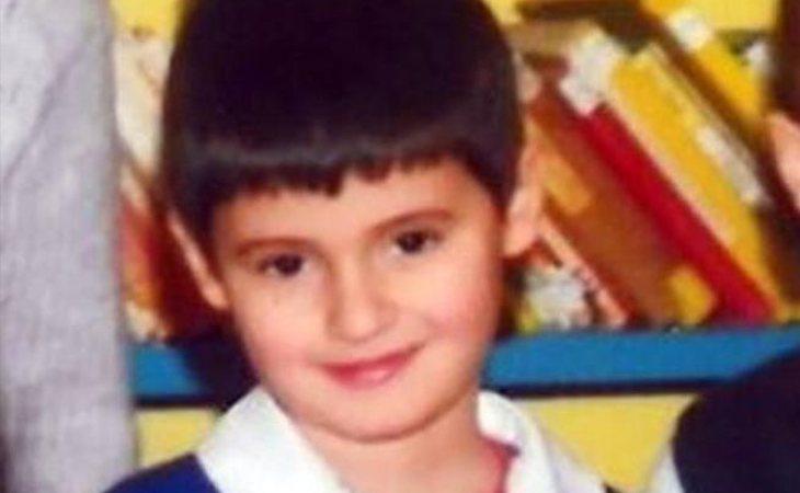 Francesco Bonifazi, el menor que fue tratado con homeopatía