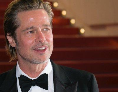 Brad Pitt amenaza a un grupo homófobo por usar su imagen para promover el 'Orgullo Hetero'