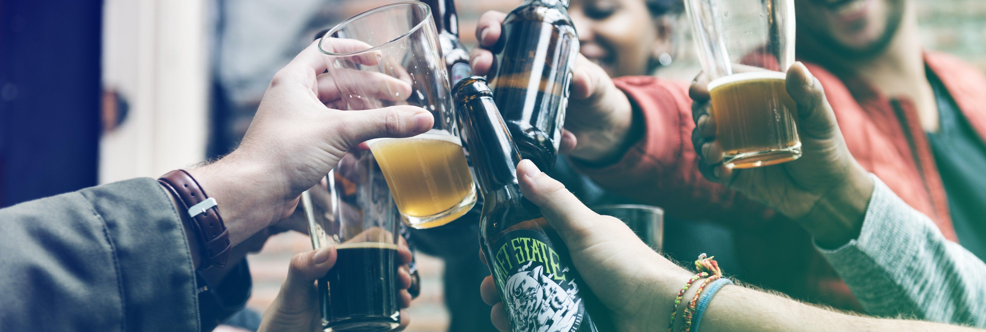 Con esta app puedes controlar el alcohol que bebes para no destrozar tu hígado