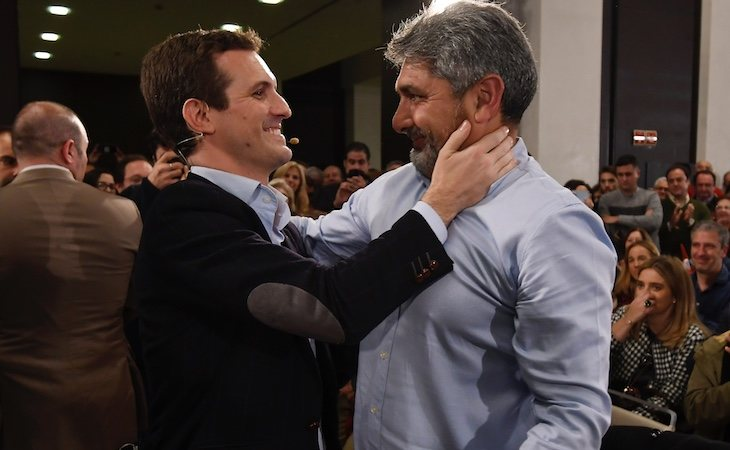 Cortés se ha defendido de los ataques al publicar su patrimonio como diputado del PP