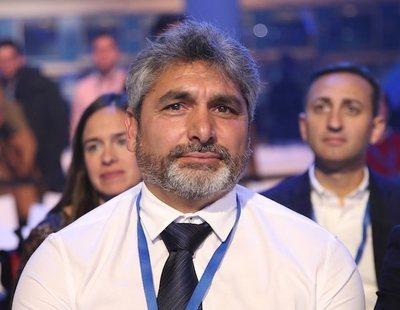 """Juan José Cortés (PP) llevará a la Fiscalía las """"injurias y amenazas"""" sobre sus ingresos"""