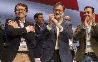 El presidente del PP de Castilla y León, acusado de ingresos en B por 500.000 euros