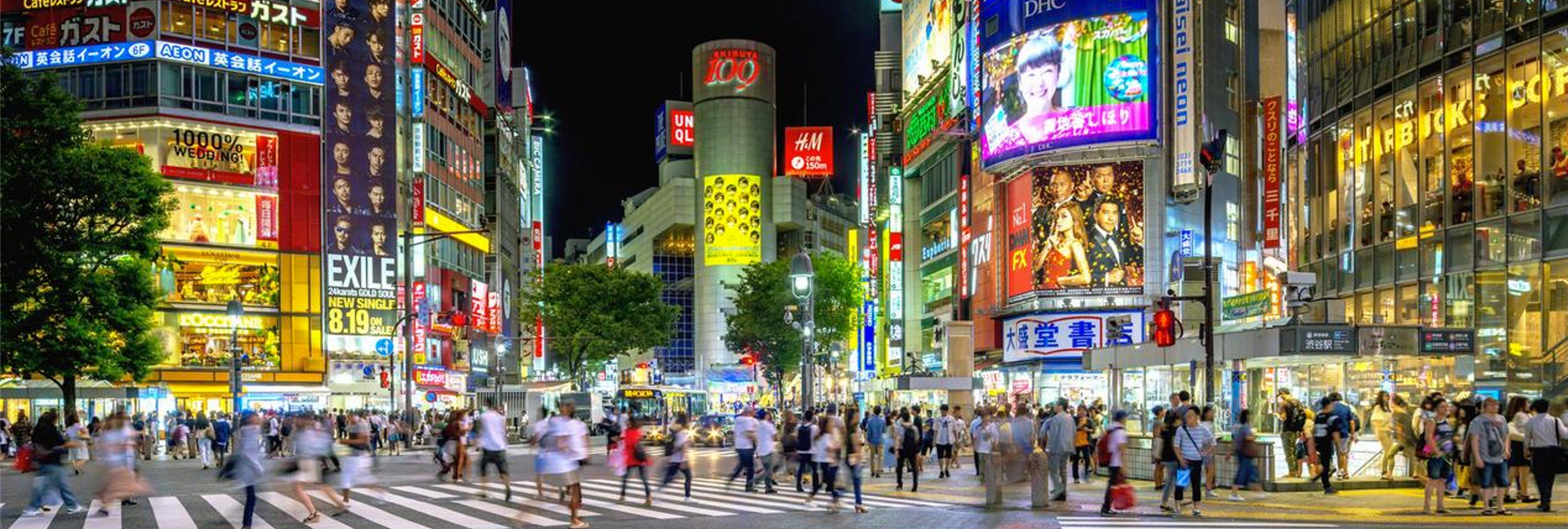 VOX, el bar gay de Tokio que ha revolucionado Twitter