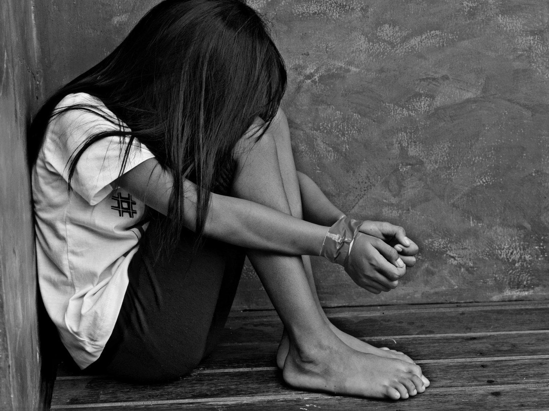 Descuartizan a una niña de dos años por una deuda familiar