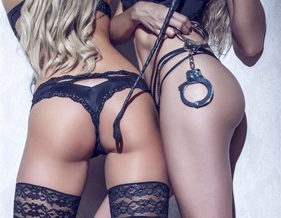 Los 5 fetiches más extraños a los que algunas prostitutas han tenido que hacer frente
