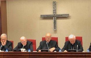 La Conferencia Episcopal invierne el doble en tapar el agujero de TRECE que en Cáritas