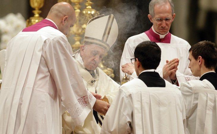 El Vaticano considera que existe una