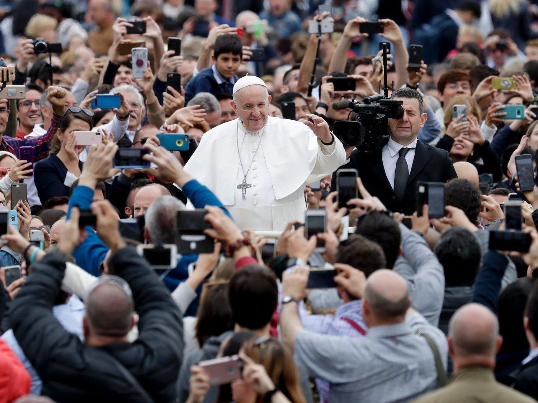 """El Vaticano considera que la """"ideología de género"""" ha provocado una """"emergencia educativa"""""""