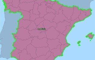 Guerra Civil Bot: La Rioja ha conquistado España