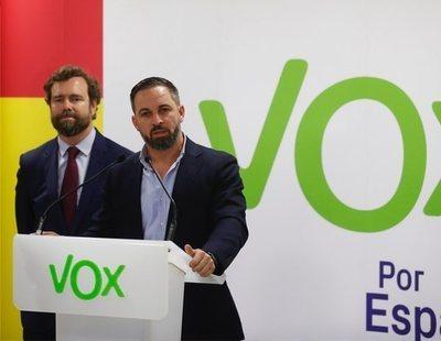 """VOX advierte al Orgullo LGTBI: """"Habrá que ver si seguimos permitiendo que lo organicen"""""""
