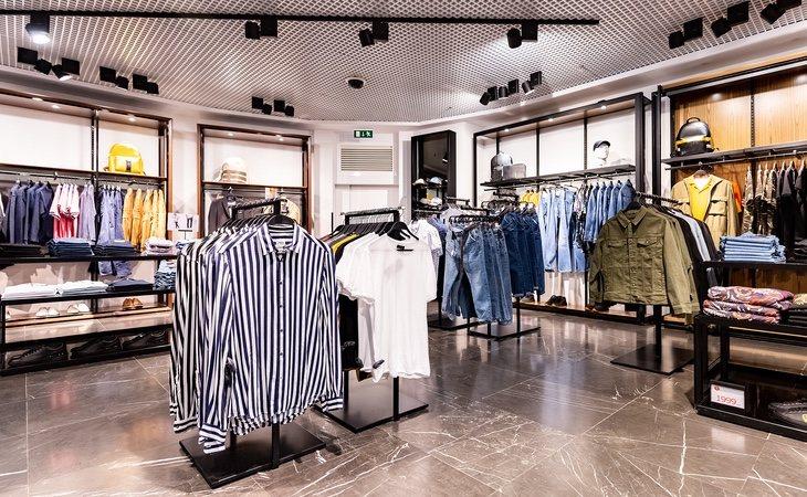 Las tiendas del futuro se conciben como un 'showroom' con el objetivo de que el consumidor 'pique' el anzuelo a través de la venta online