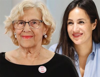 Las dudas de Carmena sobre hacer alcaldesa a Villacís para que VOX no entre en el gobierno