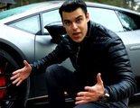 Detienen al youtuber AlphaSniper97 por conducir a 230 km/h con un Lamborghini