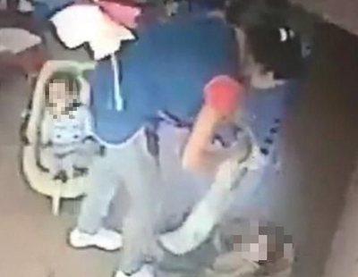 Detenida una maestra por agredir e intentar asfixiar a una bebé de cuatro meses