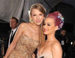 Taylor Swift y Katy Perry se reconcilian tras cinco años enfrentadas