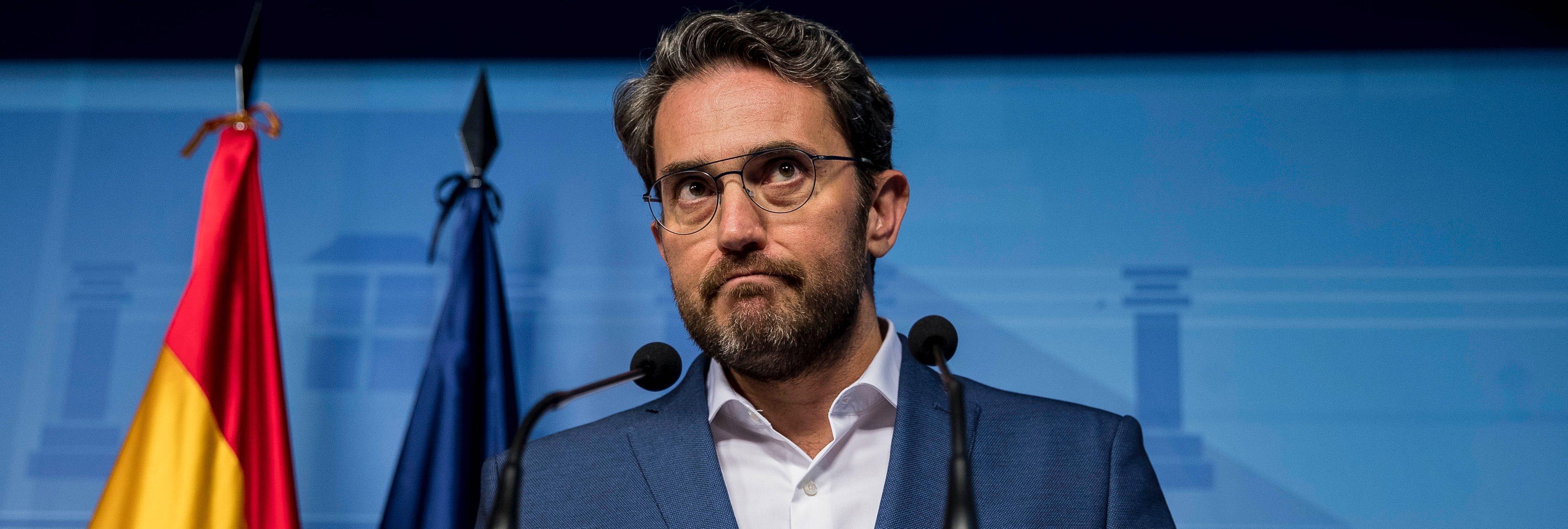 El sueldazo que Máximo Huerta recibirá al fichar como presentador en TVE