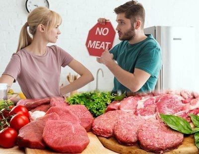En 2040 dejaremos de consumir carne convencional por carne cultivada y vegana