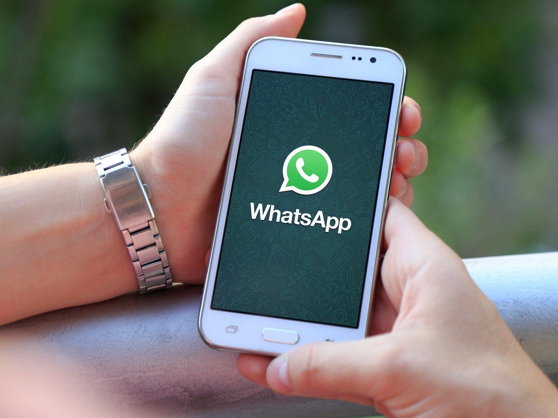 WhatsApp denunciará a los usuarios que incumplan estas normas a partir de diciembre de 2019