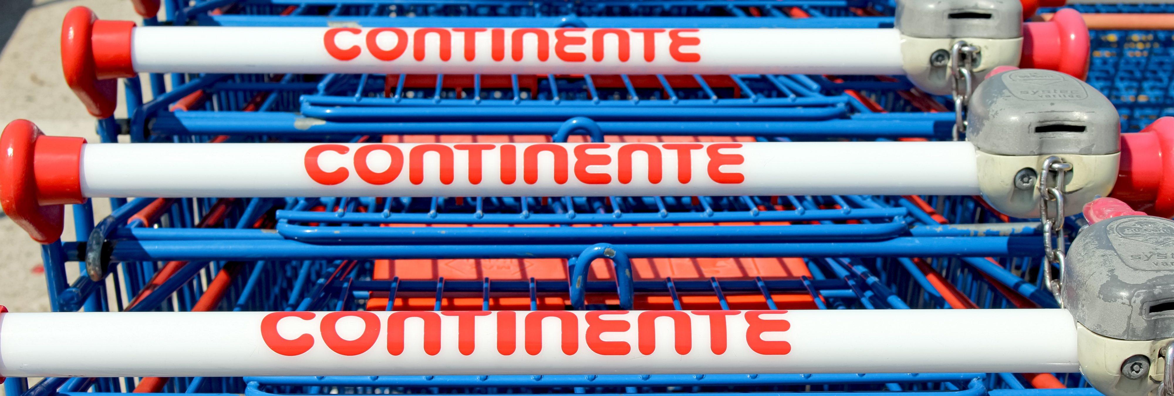 Los hipermercados Continente podrían volver a España en los próximos meses