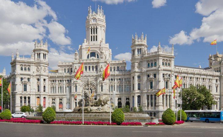 Sigue al minuto la constitución de los Ayuntamientos en España