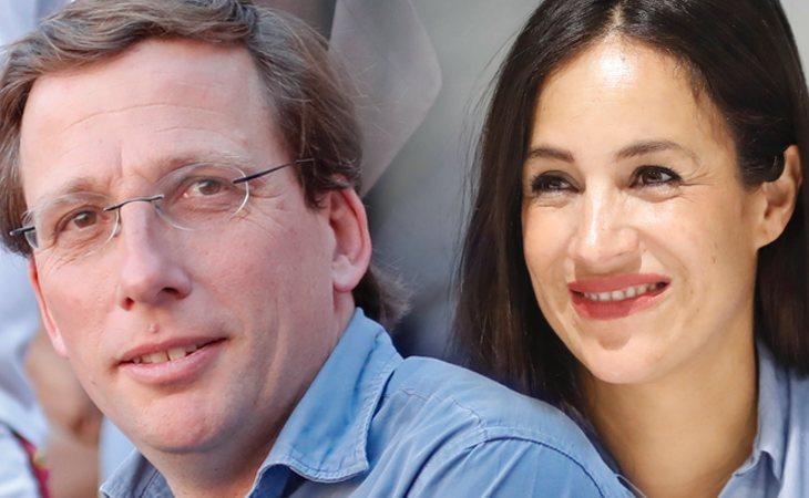 Martínez-Almeida, alcalde de Madrid en coalición con Ciudadanos con el apoyo de VOX