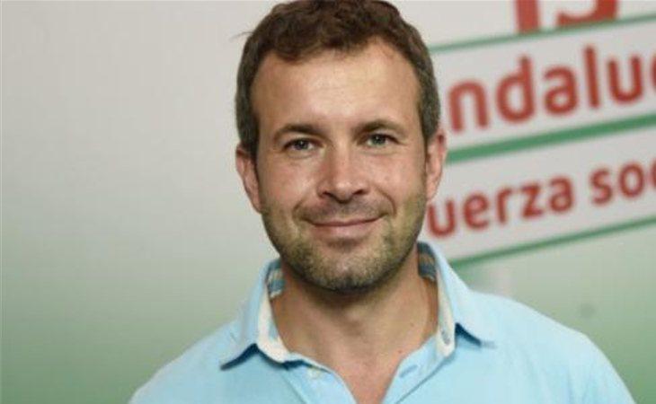 Julio Millán (PSOE), alcalde de Jaén tras el pacto con Ciudadanos
