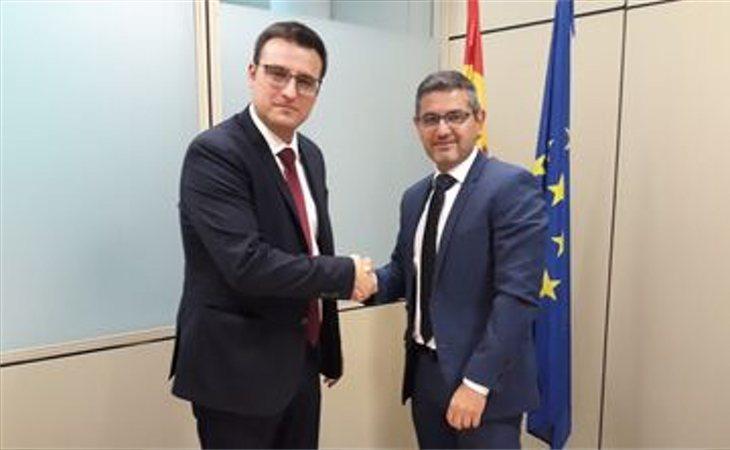 PSOE y Ciudadanos se turnarán Alcobendas tras desalojar al PP