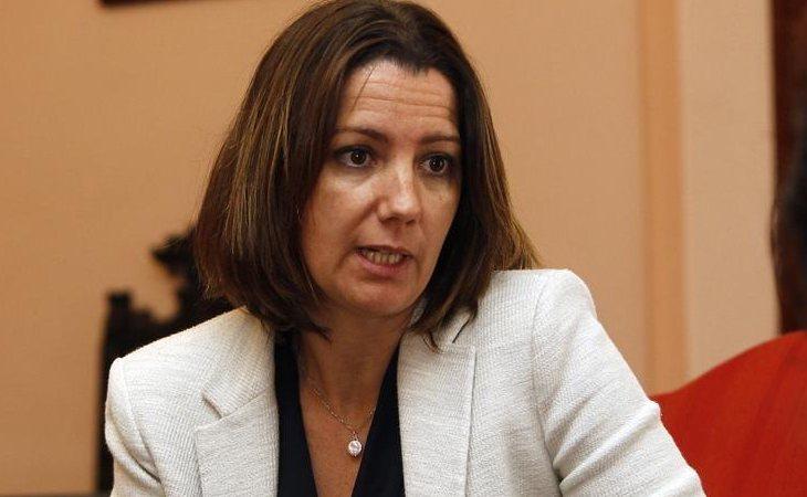 Lara Méndez (PSOE), reelegida alcaldesa de Lugo con el apoyo del BNG