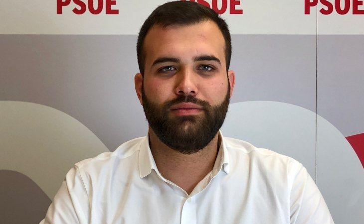 Luis Salaya (PSOE), nuevo alcalde de Cáceres con la abstención de Ciudadanos