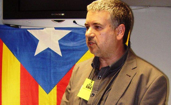ERC consigue la alcaldía de Tarragona gracias a un acuerdo con los 'comuns'