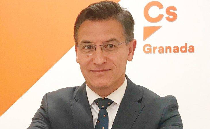 PP y VOX hacen alcalde de Granada a Luis Salvador, de Ciudadanos