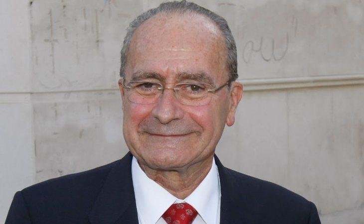 Francisco de la Torre (PP), reelegido alcalde de Málaga gracias al acuerdo con Ciudadanos