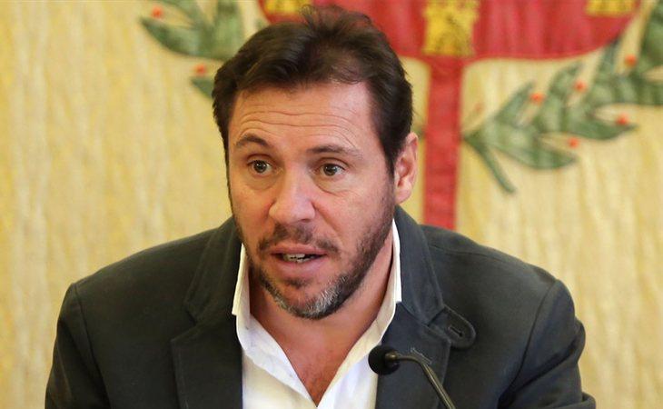 Óscar Puente (PSOE), repite como alcalde de Valladolid con el apoyo de IU