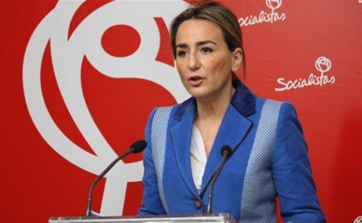 Milagros Tolón (PSOE) repite como alcaldesa de Toledo, pero gobernará en minoría