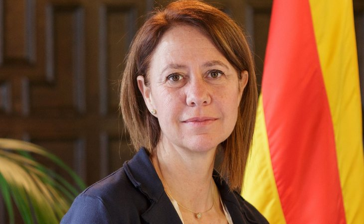 Marta Madrenas (JxCAT) repite como alcaldesa de Girona y gobernará en minoría