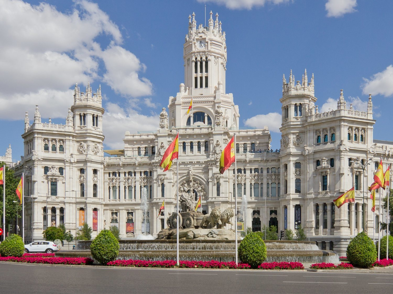 Así se han constituido los Ayuntamientos en España