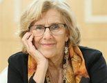 Manuela Carmena, un icono político de inigualable valor