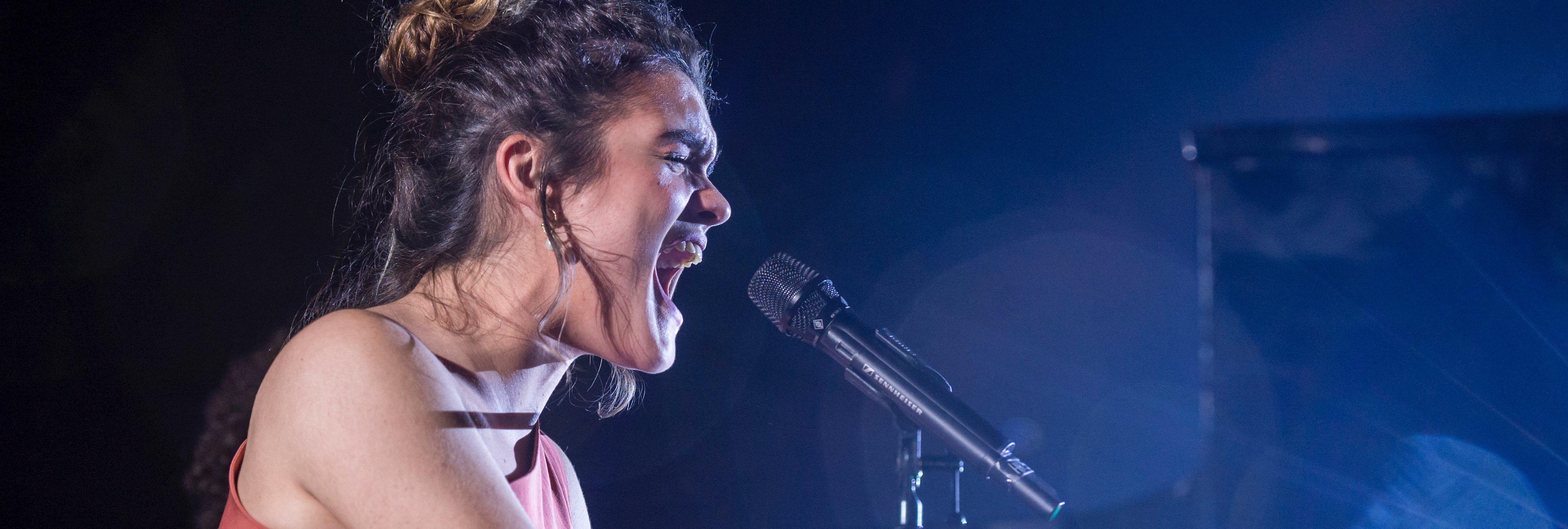 "Amaia, arrepentida de haber ido a Eurovisión: ""Lo pasé mal"""