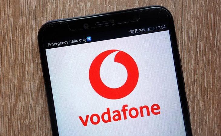 Vodafone ha sido pionera en traer el 5G