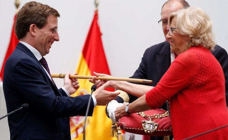 Martínez-Almeida quiere retomar el sueño olímpico de Madrid como nuevo alcalde de la ciudad